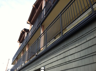 Exterior Paint Job in Snohomish, Washington